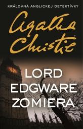 Lord Edgware zomiera