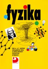 Fyzika pro 6. a 7.r.ZŠ