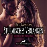 Stürmisches Verlangen | Erotische Geschichte Audio CD