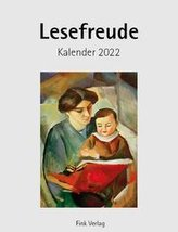 Lesefreude 2022