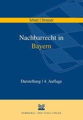 Nachbarrecht in Bayern