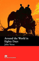 Macmillan Readers Starter | Around the World in Eighty Days