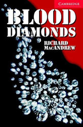 Blood Diamonds 1: Cambridge  English Readers
