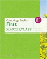 Cambridge English First Masterclass Student´s Book