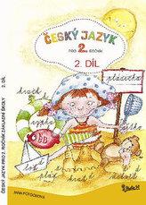 Český jazyk pro 2. ročník základní školy (2. díl)