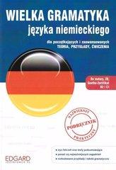Wielka gramatyka j. niemieckiego