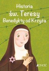 Historia św. Teresy Benedykty od Krzyża