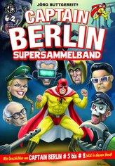 Captain Berlin - Sammelband 2