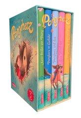Ponyherz: Ponyherz-Schuber 5 Bände
