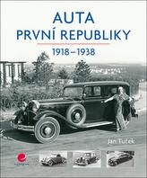 Auta první republiky 1918-1938