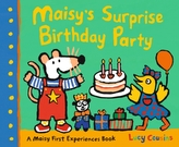 Maisy\'s Surprise Birthday Party