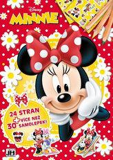 Minnie - Cvičebnice A4+