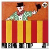 Mr Benn Big Top
