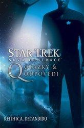Star Trek: Nová generace 2 - Otázky a odpovědi
