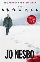 The Snowman (Film Tie In)