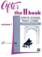 After the H Book, Vol 1