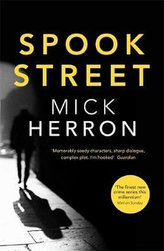 Spook Street : Jackson Lamb Thriller 4