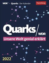 Quarks Kalender 2022