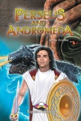 Perseus and Andromeda. Reader Level 2