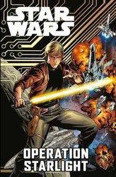 Star Wars Comics: Operation Starlight