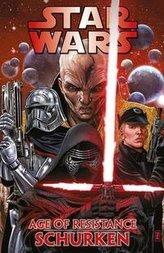 Star Wars Comics: Age of Resistance - Schurken