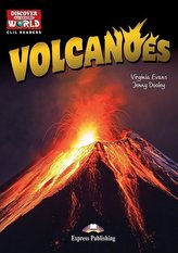 Volcanoes. Reader Level B1+/B2 + DigiBook