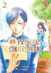 Our Precious Conversations - Band 2