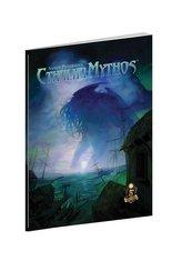 Sandy Petersens Cthulhu Mythos - 5E - Taschenbuch