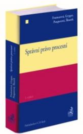 Správní právo procesní (1. vydání)