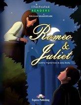 Romeo & Juliet. Reader Level 3