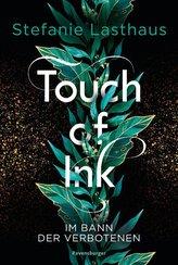 Touch of Ink, Band 2: Im Bann der Verbotenen