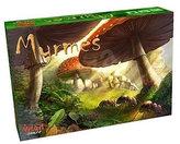 Myrmes - Společenská hra