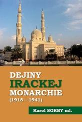 Dejiny Irackej monarchie 1918-1941