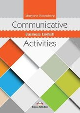 Communicative Business English Activities + kod