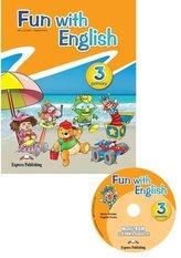 Fun with English 3 PB+Multi-ROM EXPRESS PUBLISHING