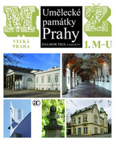 Umělecké památky Prahy M/Ž