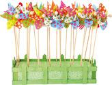 Small Foot Dětské dřevěné hry větrník 1 ks