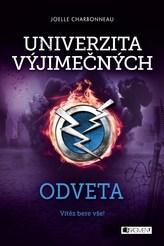 Univerzita výjimečných - Odveta