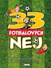 33 fotbalových nej