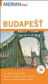 Merian - Budapešť