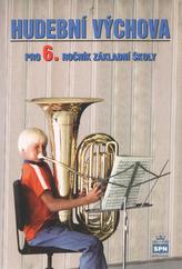 Hudební výchova pro 6.r.ZŠ