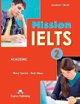 Mission IELTS 2 Academic SB