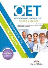 OET Speaking&Writting Nursing&Med SB + DigiBook