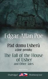 Pád domu Usherů a další povídky / The Fall of the House of Usher and other Tales
