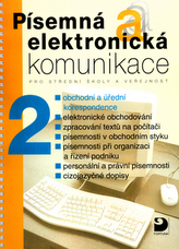 Písemná a elektronická komunikace 2