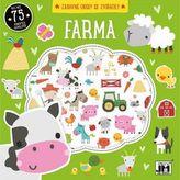 Farma Zábavné úkoly se zvířátky