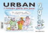 Kalednář Urban - S Pivrncem udržíte teplo domova! 2018