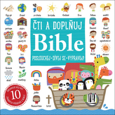 Bible - Čti a doplňuj