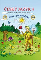 Český jazyk 4 - učebnice Duhová řada