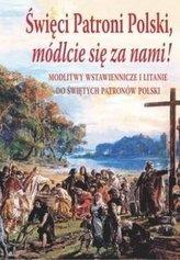 Święci patroni Polski